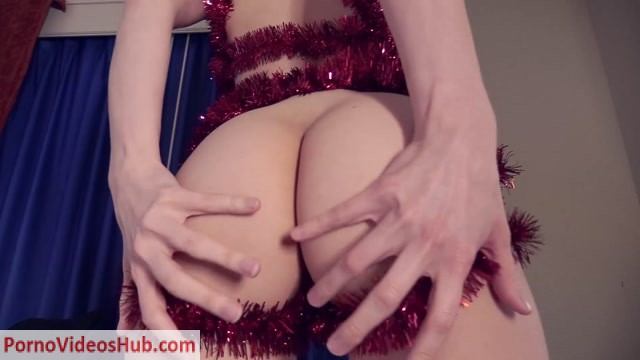 Watch Online Porn – ManyVids presents Lyra Fae aka LyraFae in Christmas Reindeer Games (MP4, FullHD, 1920×1080)