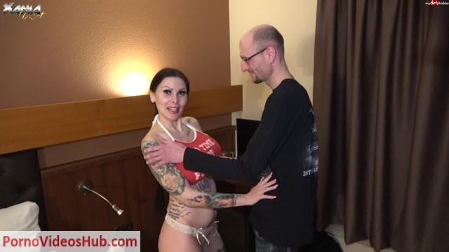 Watch Online Porn – Mydirtyhobby presents XANIA-WET – Voll auf die Moepse – Userschwanz entsaftet (MP4, FullHD, 1920×1080)