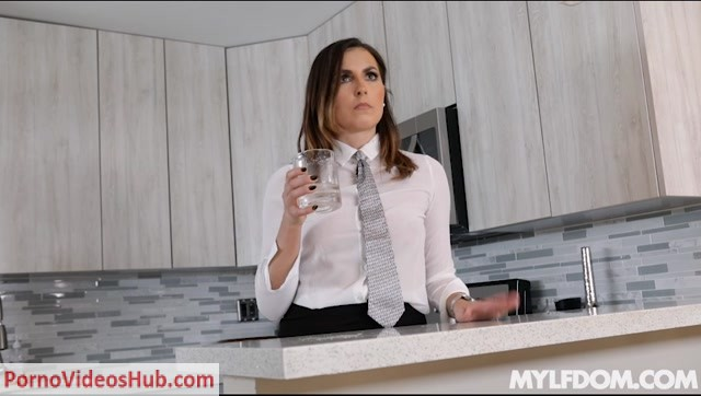 Watch Online Porn – Mylfdom presents HELENA PRICE in BREAKING DOWN THE BUSINESS BITCH (MP4, SD, 848×480)