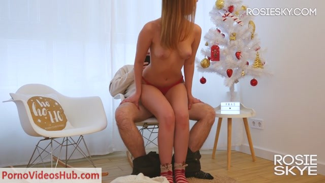 Watch Online Porn – PornHubPremium presents RosieSkye in I'm your Christmas Gift Fuck me how do you want it (MP4, FullHD, 1920×1080)