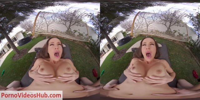 Watch Online Porn – VRBangers presents Abigail Mac in The Luck of the Irish (MP4, UltraHD/2K, 2880×1440)