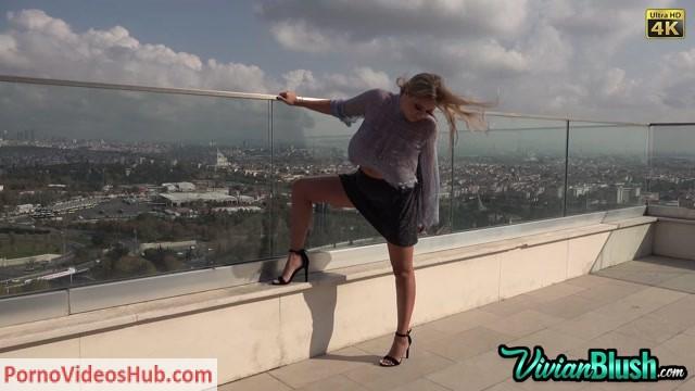 Watch Online Porn – VivianBlush presents Vivian Blush in Because You Love Me Topless 4k (MP4, UltraHD/4K, 3840×2160)