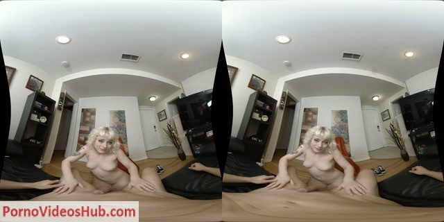 Watch Online Porn – Wankzvr presents Naomi Nash in Personal Day (MP4, UltraHD/2K, 3840×1920)