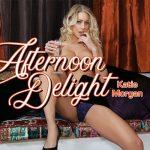 Badoinkvr presents Katie Morgan in Afternoon Delight