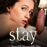 SexArt presents Stacy Cruz – Stay – 20.03.2019