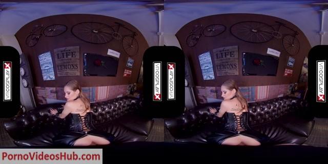 Watch Online Porn – vrcosplayx presents Tiffany Tatum in Devil May Cry A XXX Parody – 15.03.2019 (MP4, UltraHD/2K, 2880×1440)