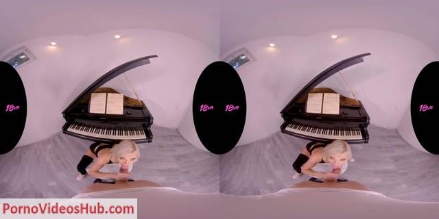 Watch Online Porn – 18VR presents Zazie Skymm – Carnal Symphony (MP4, UltraHD/2K, 3840×1920)
