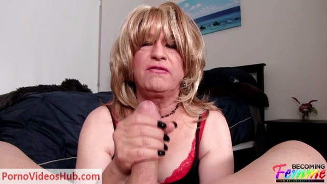 Watch Online Porn – Becomingfemme presents Rita Stevens Horny Crossdresser Adores A Big Dick – 23.04.2019 (MP4, HD, 1280×720)