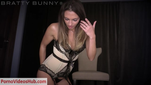 Watch Online Porn – Bratty Bunny – Only Anal Orgasm Instructions (MP4, FullHD, 1920×1080)