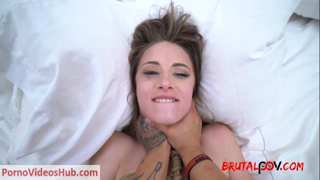 Watch Online Porn – BrutalPOV presents Kyler Quinn in Trying Bondage – 05.04.2019 (MP4, SD, 854×480)