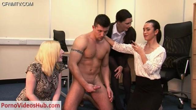 Watch Online Porn – CfnmTV – Humiliate – Your Boyfriend Part 3 (MP4, SD, 960×540)