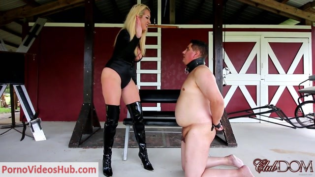 Watch Online Porn – ClubDom – Face Smacked Ashtray. Starring Janna Hicks (MP4, FullHD, 1920×1080)