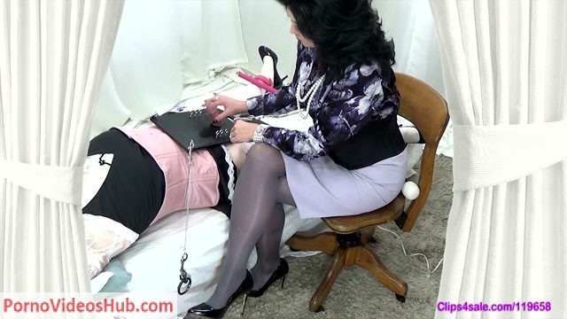 Watch Online Porn – Controlled Sissy Milking – Forced By Mommy (MP4, HD, 1280×720)