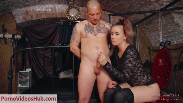 Watch Free Porno Online – Cruel Anettes Fetish Store – No satisfaction for you FHD MP4 (MP4, FullHD, 1920×1080)