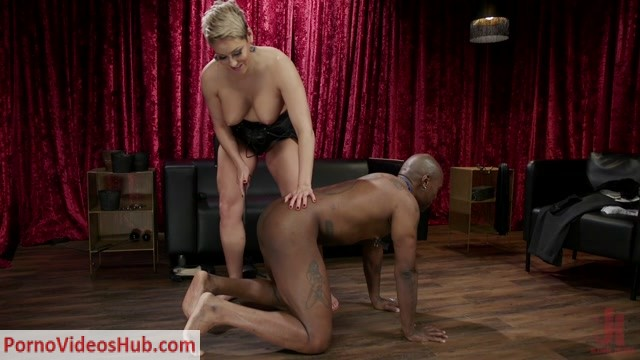 Watch Online Porn – DivineBitches presents Ryan Keely – Shut Up And Serve: Ryan Keely Makes Dom Jack Hammer Her Sub – 23.04.2019 (MP4, HD, 1280×720)