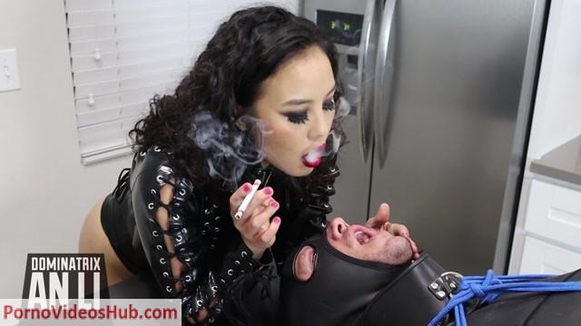 Watch Online Porn – Dominatrix An Li – An Li's Ass Emporium – Eat My Ash (MP4, FullHD, 1920×1080)