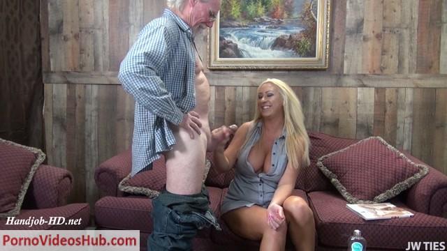 Watch Online Porn – Erection Assistance – First Time Handjobs – Janna Hicks (MP4, FullHD, 1920×1080)