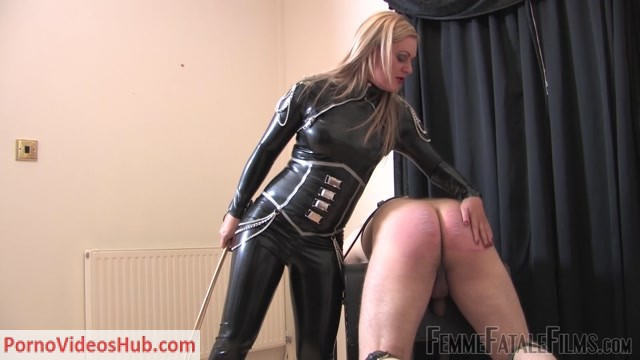 Watch Online Porn – Femme Fatale Films – Caned  Smoked – Complete Film. Starring Mistress Athena birching cane cp flogging human ashtray humiliation rubber smoking spitting (MP4, FullHD, 1920×1080)