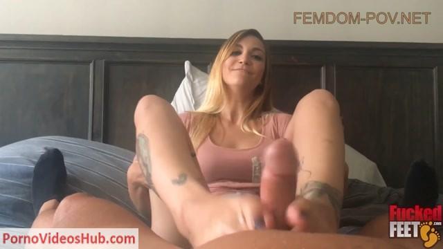Watch Online Porn – FuckedFeet – Ayla Aysel Will Cuckold You! (MP4, FullHD, 1920×1080)