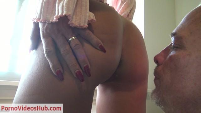 Watch Online Porn – Goddess Zephy – WORSHIP my asshole (MP4, FullHD, 1920×1080)