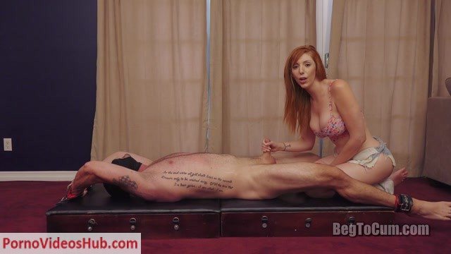 Watch Online Porn – Is This A Cum Day – Beg To Cum – Lauren Phillips (MP4, HD, 1280×720)