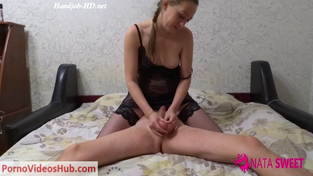 Watch Online Porn – JOI Skilled Handjob And Balls Massage – NataSweet (MP4, FullHD, 1920×1080)