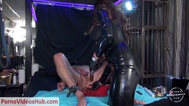 Watch Online Porn – Kinky Mistress – Lady Pias Slave Toy Part 1 (MP4, HD, 1280×720)