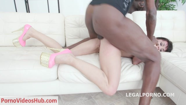 Watch Online Porn – LegalPorno presents Waka Waka Blacks are Coming, Sasha Colibri gets 4 BBC, balls deep anal, DAP, Gapes, Facial and Swallow GIO1024 – 25.04.2019 (MP4, HD, 1280×720)
