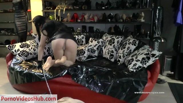 Watch Online Porn – MISTRESS GAIA – SUBDUE THE BRAIN – HD (MP4, HD, 1280×720)