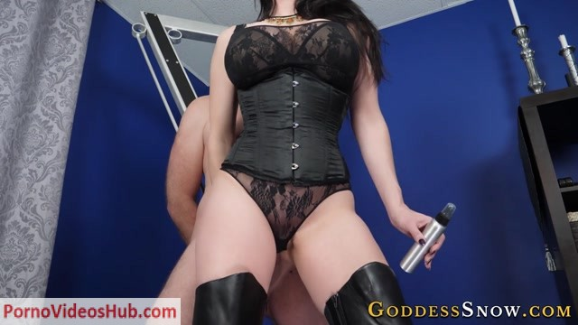 Watch Online Porn – Make Cum for Me – Goddess Alexandra Snow (MP4, FullHD, 1920×1080)