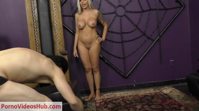 Watch Free Porno Online – Mean World – Mean Dungeon – Nina Elle 3 (MP4, FullHD, 1920×1080)