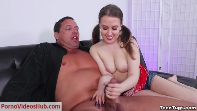 Watch Online Porn – Persuade My Step Dad – Teen Tugs – Brooke Bliss (MP4, HD, 1280×720)