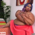 Plumperpass presents Cotton Candi in Cottons Sex Buddy