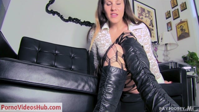 Watch Online Porn – Princess Meggerz – Boot Fuck (MP4, HD, 1280×720)