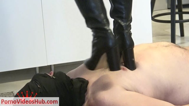 Watch Online Porn – Princess Nikki Cruel – trampling again (MP4, FullHD, 1920×1080)