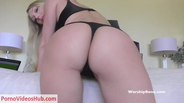 Watch Online Porn – Princess Rene – Worship My Goddess Ass and Pussy (MP4, HD, 1280×720)
