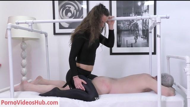 Watch Online Porn – TeaseandThankYou – Blake Tangent – Respect Your Mistresses (MP4, FullHD, 1920×1080)
