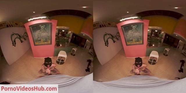 Watch Online Porn – VRbangers presents Mission: ImpASSible – Jessie Lee (MP4, UltraHD/2K, 2880×1440)
