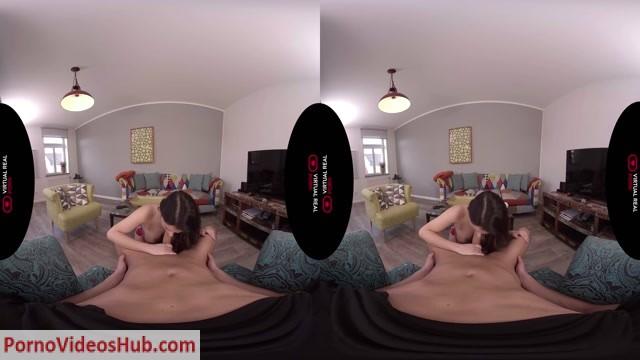 Watch Online Porn – Virtualrealporn presents Bored as fuck – Valentina Nappi (MP4, UltraHD/4K, 3840×2160)