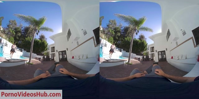 Watch Online Porn – VrBangers presents Pool Dancer – Karter Foxx 4K (MP4, UltraHD/2K, 4096×2048)