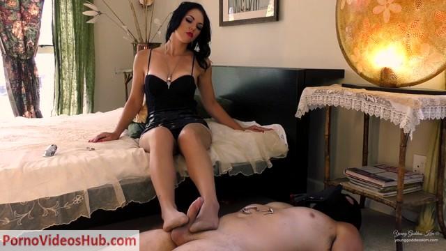 Watch Online Porn – Young Goddess Kim – Unlocked (MP4, FullHD, 1920×1080)