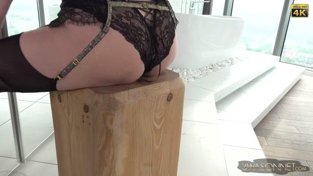 Watch Online Porn – 3waSonnet presents Ewa Sonnet in black on white 4k (MP4, UltraHD/4K, 3840×2160)
