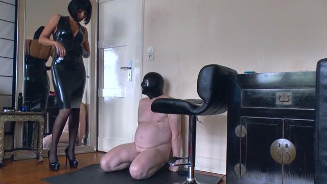 Watch Online Porn – Absolute Femdom – Latex Cuckoldress Make You Pay (MP4, FullHD, 1920×1080)