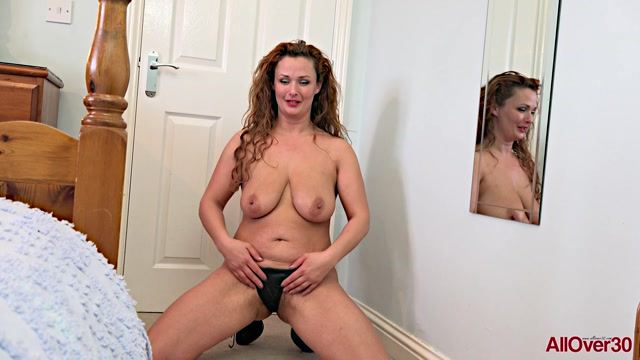 Watch Online Porn – Allover30 presents Carina F 36 years old Mature Pleasure – 22.05.2019 (MP4, FullHD, 1920×1080)