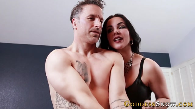Watch Online Porn – Blackmailed and Punished – Goddess Alexandra Snow (MP4, FullHD, 1920×1080)