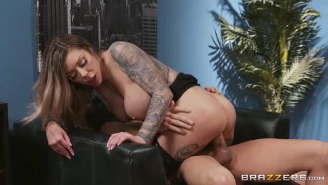 Watch Online Porn – Brazzers – BigTitsAtWork presents Karma Rx – The Ho In The Donut – 30.05.2019 (MP4, FullHD, 1920×1080)