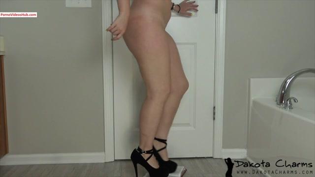 Watch Online Porn – DakotaCharms in Too Good For God – Dakota Charms MP4 (Premium user request) (MP4, HD, 1280×720)