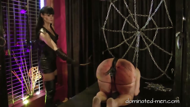 Watch Online Porn – Dominated-Men – Now you Can Dance. Starring Cheyenne de Muriel (MP4, HD, 1280×720)