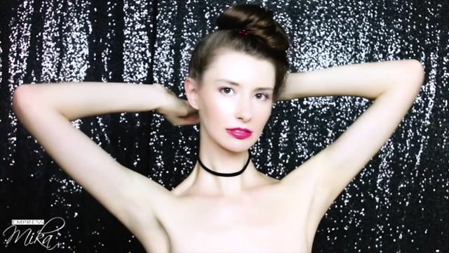 Watch Online Porn – Empress Mika – Perfect for My Ballerina Neck (MP4, SD, 854×480)