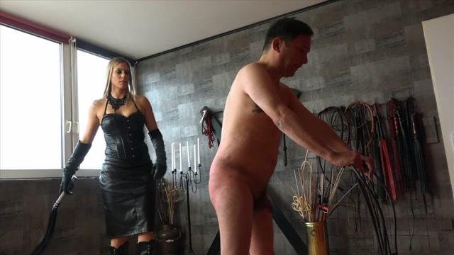 Watch Online Porn – FEMDOM-POV-CLIPS – A Good Hard Flogging. Starring Lady Mystique (MP4, HD, 1280×720)